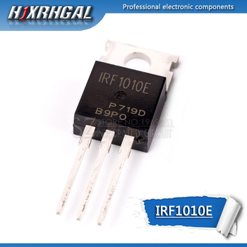 10 pcs IRF1010EPBF TO220 IRF1010 IÇIN-220 IRF1010E