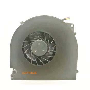 LAPTOP CPU FAN IÇIN Dell Stüdyo 1735 1736 1737 DQ5D588H200 K111D