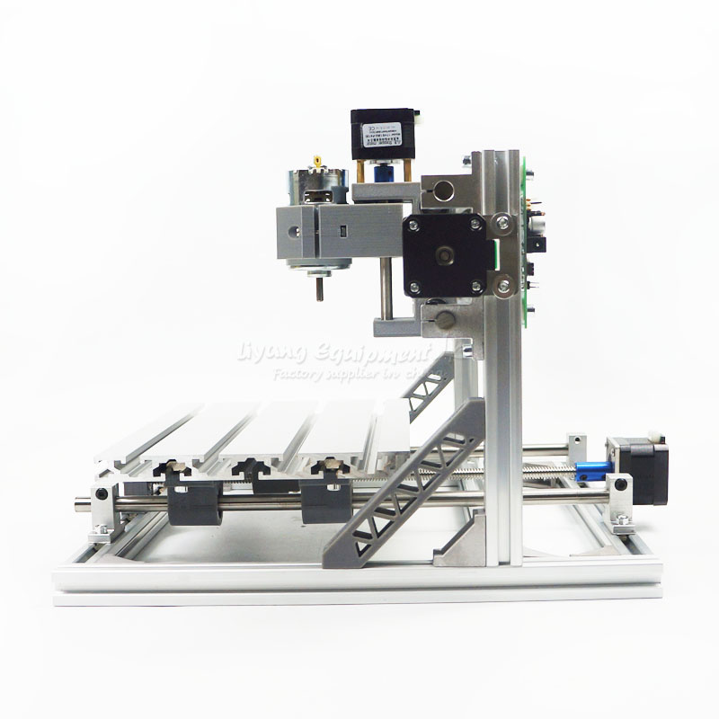 CNC3018 with ER11 DIY CNC Engraving Machine 2500mW